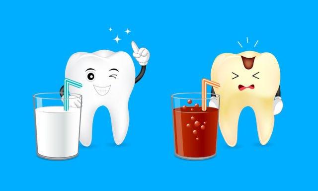 Зубные проблемы связанные с алкоголем