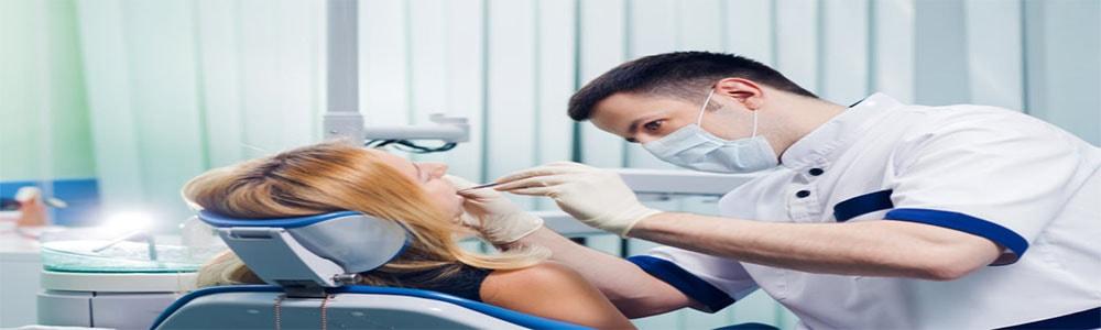 Лечение зубов Симферополь