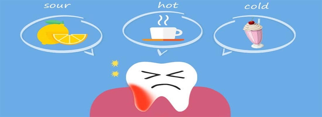 Лечение чувствительных зубов