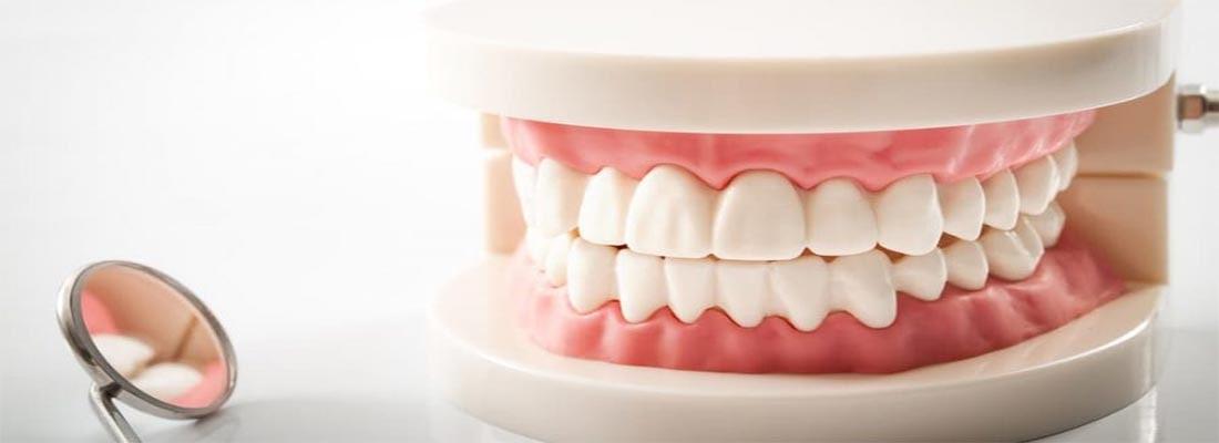 Сколько стоят зубные протезы