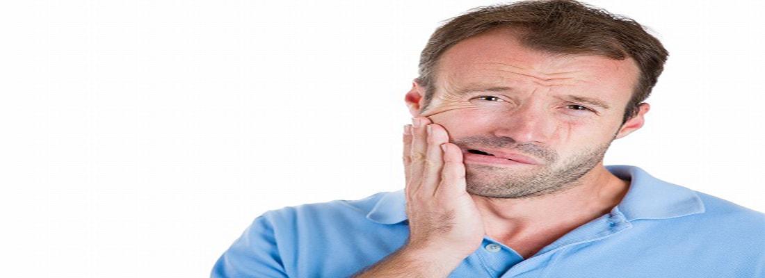 Распространенные причины зубной боли