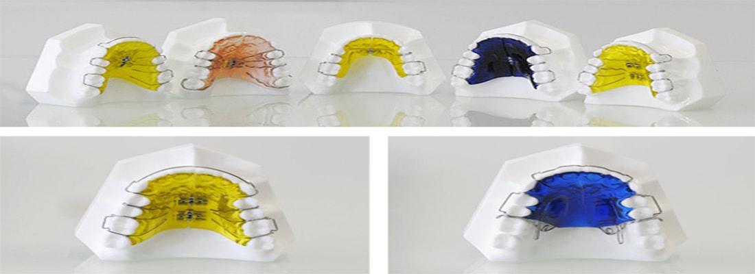Функциональные ортодонтические аппараты