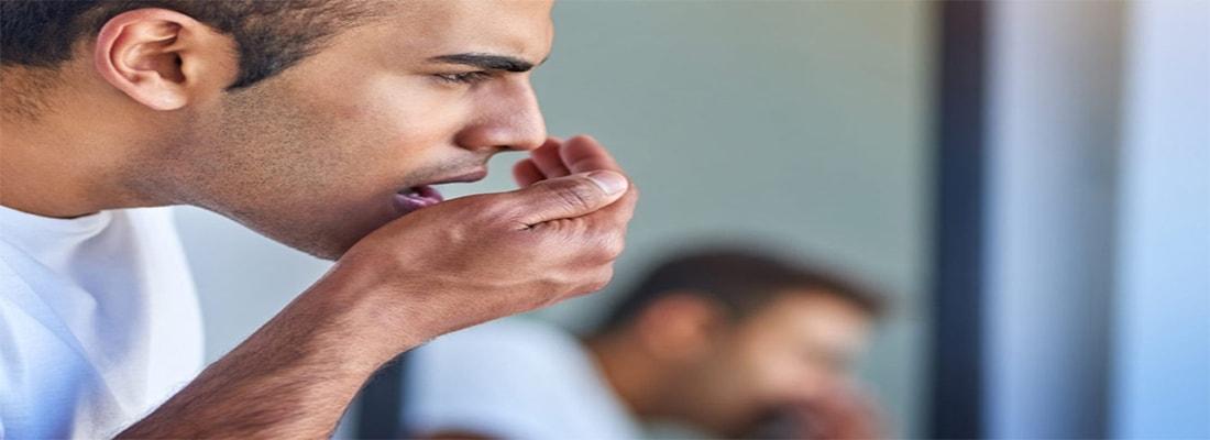 Способы лечения неприятного запаха изо рта