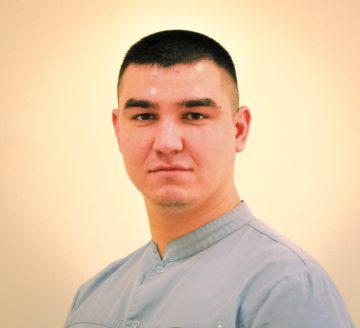 Прибыльский Игорь Сергеевич