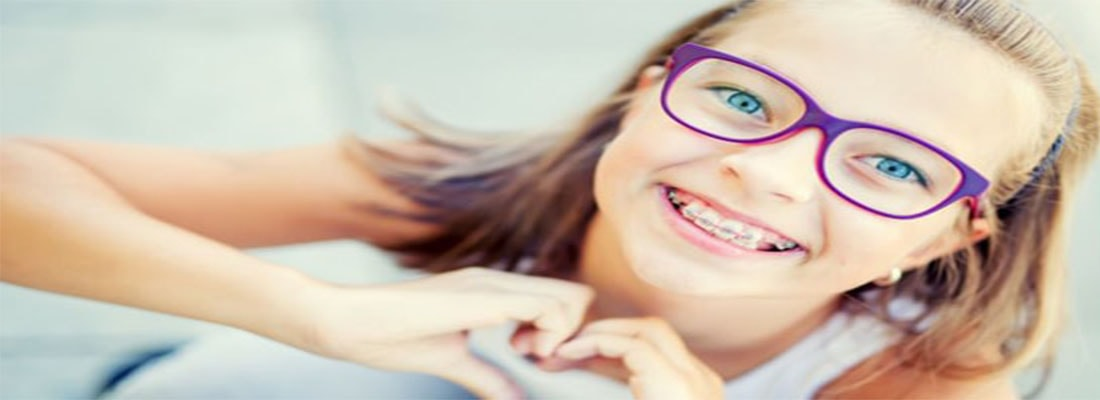Ранняя ортодонтия