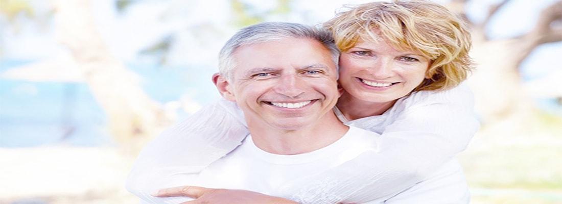 Советы по уходу за полостью рта для пожилых людей